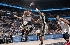 Dwyane Wade vs. San Antonio Spurs