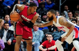 Joe Johnson Detroit Pistons