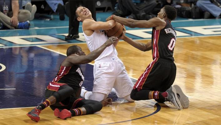 Jeremy Lin Miami Heat