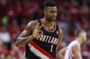 Dorell Wright Miami Heat