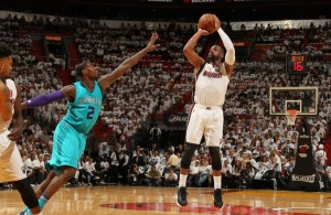 Miami Heat vs. Charlotte Hornets Game Recap: Heat Continue Dominance, Take Commanding 2-0 Lead