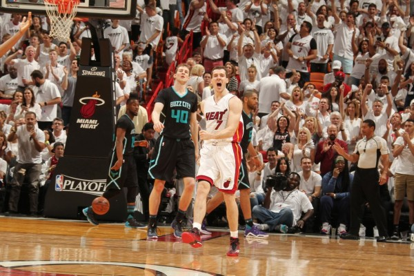 Goran Dragic Game 7