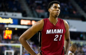 Miami Heat News: Hassan Whiteside Not Available for Game 7 vs. Raptors