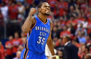 Heat's No. 1 Priority This Offseason Is Landing Kevin Durant