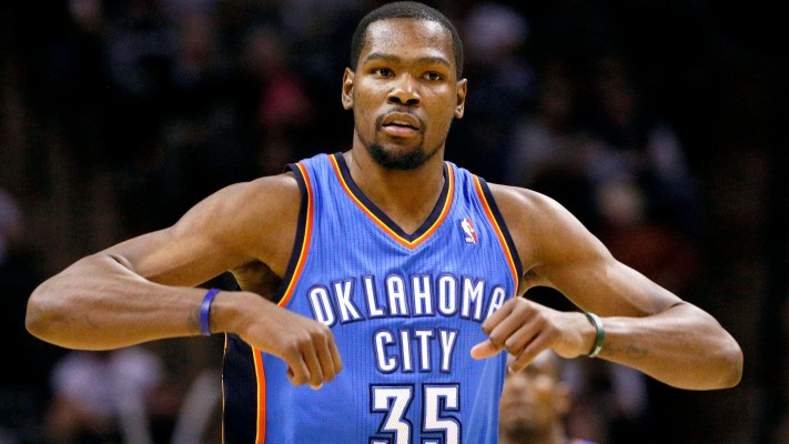 Kevin Durant Miami Heat