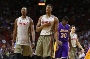 Report: Los Angeles Lakers Plan to 'Aggressively' Pursue Hassan Whiteside