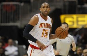 Al Horford Miami Heat
