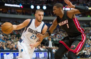 Miami Heat Rumors: Heat Looking to Sign Chandler Parsons in Free Agency