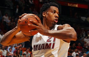 Miami Heat Rumors: Hassan Whiteside Remains Top Target for Dallas Mavericks