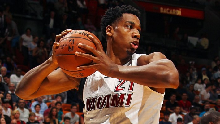 Miami Heat Rumors: Hassan Whiteside Remains Top Target for Dallas Mavericks