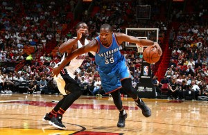 Report: Miami Heat Secure Meeting With Forward Kevin Durant