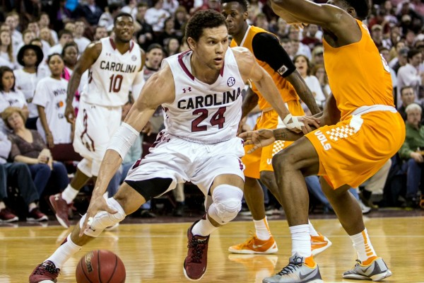 Miami Heat News: Heat Sign Undrafted Michael Carrera to Summer League Team