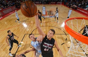 Miami Heat News: Heat Sign Forward Stefan Jankovic from Summer League