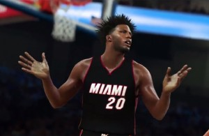 Justise Winslow NBA 2K17