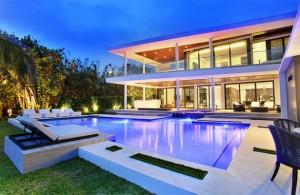 Hassan Whiteside's New Home