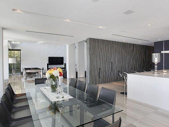 hassan whiteside dining room