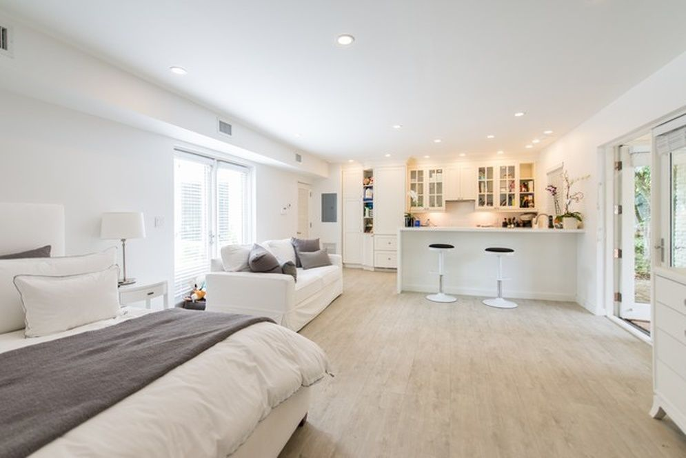 spoelstra bedroom