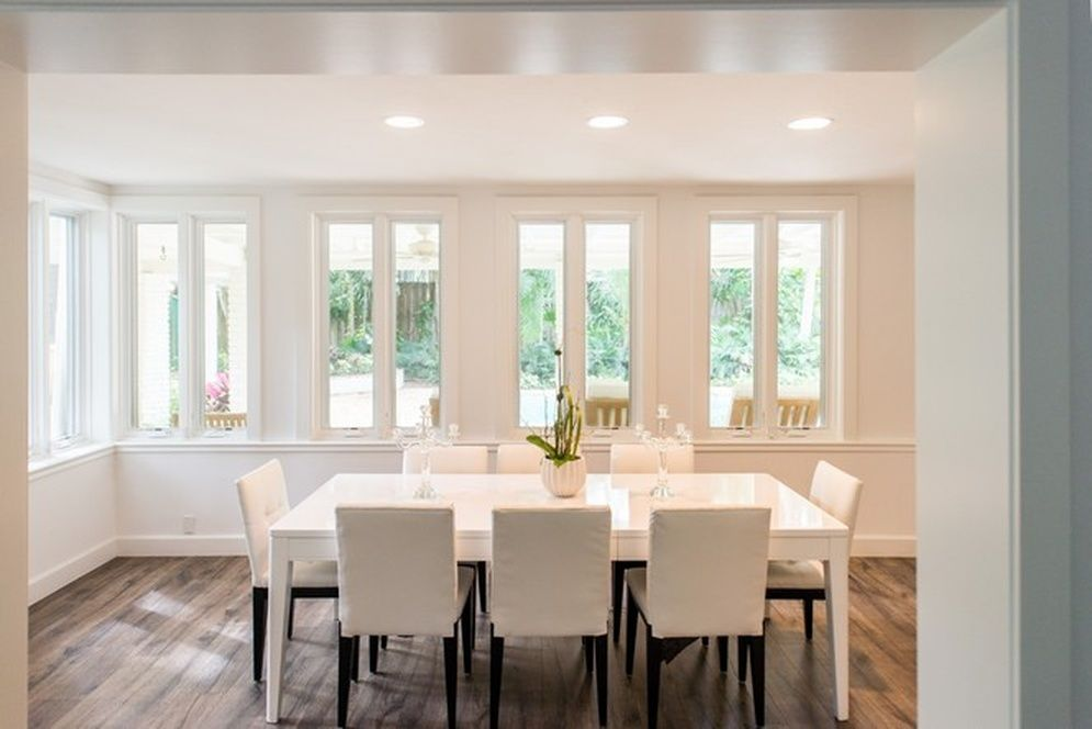 spoelstra dining room