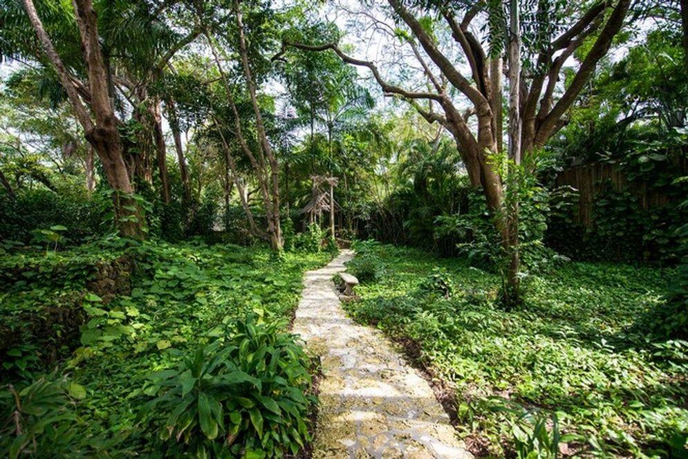 spoelstra garden