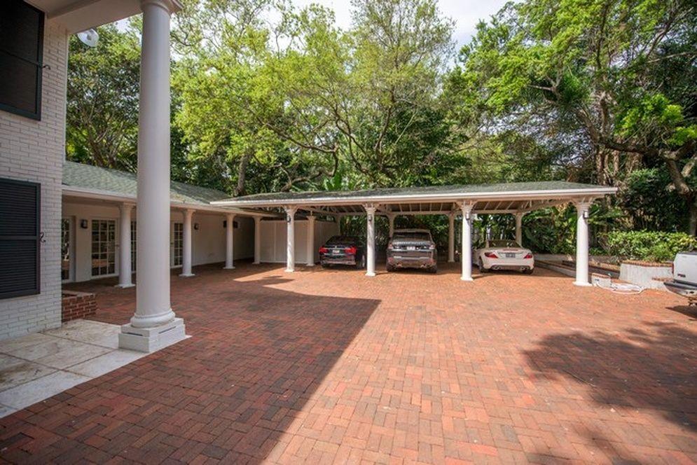 spoelstra garage