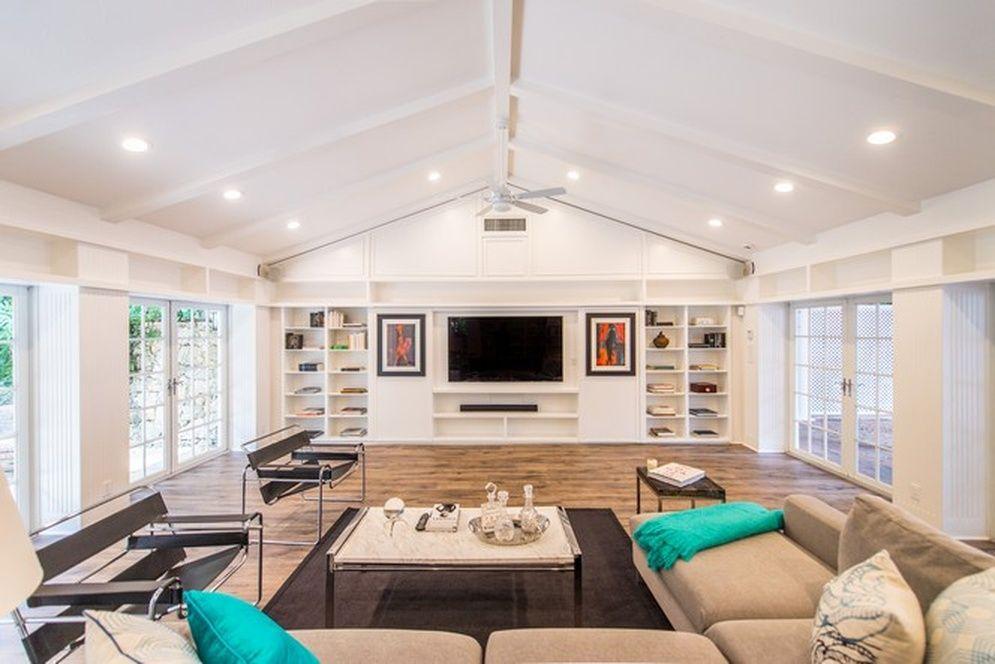 spoelstra living room