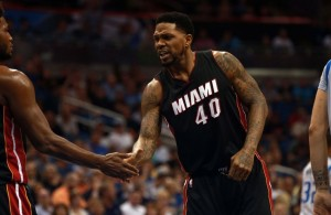 NBA: Miami Heat at Orlando Magic
