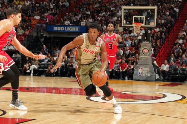 Josh Richardson Miami Heat