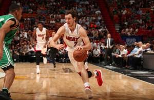 Goran Dragic Boston Celtics