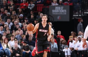 Goran Dragic Miami Heat