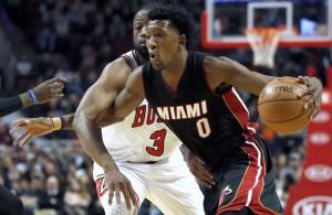 Josh Richardson Chicago Bulls