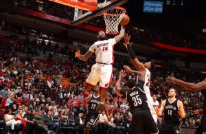James Johnson Brooklyn Nets