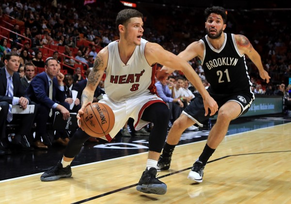 Tyler Johnson vs. Brooklyn Nets