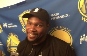 Kevin Durant Miami Heat Golden State Warriors