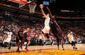 Goran Dragic Houston Rockets