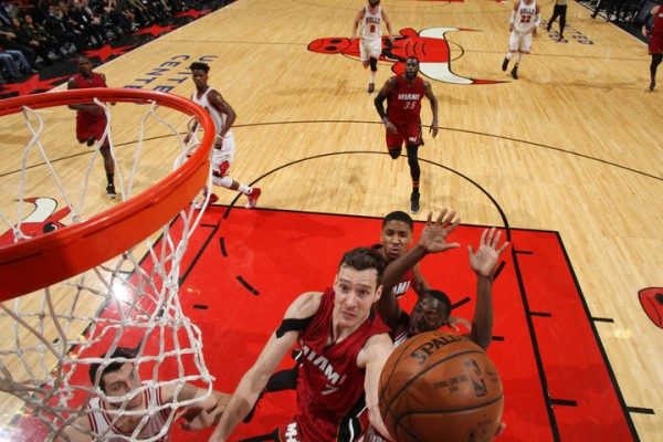 Goran Dragic Chicago Bulls