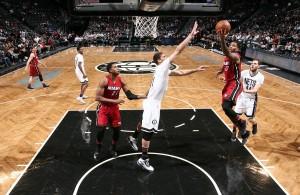 Miami Heat vs. Brooklyn Nets