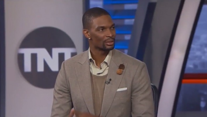 Chris Bosh Gives Update on Health and Possible Return to NBA