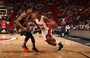 Dion Waiters vs. Atlanta Hawks