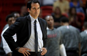 Five Reasons Erik Spoelstra Deserves to Win NBA Coach of the Year