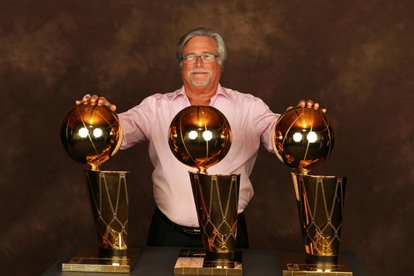 Micky Arison Miami Heat