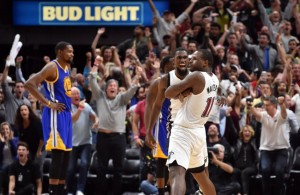 Dion Waiters Talks About Epic Conversation He Had With Kevin Durant Before Beating Warriors