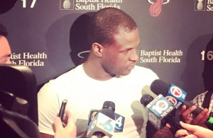 Dion Waiters Says He Wants to Return to Miami Heat Next Season