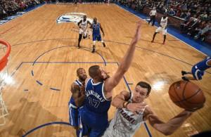 Goran Dragic vs. Toronto Raptors