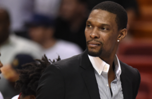 NBA Executives Don't Think Teams Will Be Willing to Sign Chris Bosh