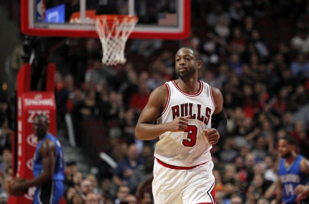 Report: Dwyane Wade Open to Returning to Miami at Some Point in Career