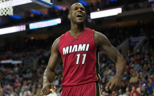 Dion Waiters Makes It Crystal Clear He Wants to Return to Heat