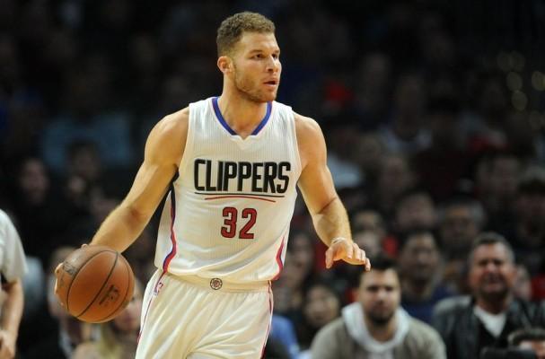 Blake Griffin Miami Heat