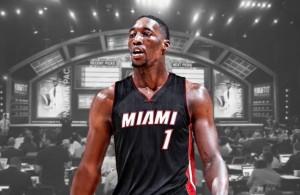Heat Nation's Player Profile on Miami's No. 14 Pick Bam Adebayo