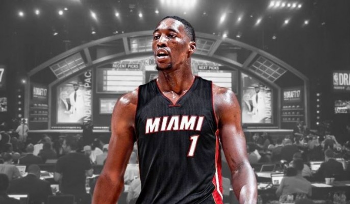Heat Nation s Player Profile on Miami s No. 14 Pick Bam Adebayo e75ce8138