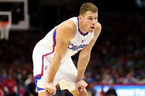 Blake Griffin Miami Heat